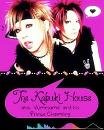 Cover: The Kabuki House