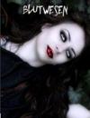 Cover: Blutwesen