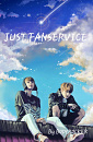 Cover: JUST FANSERVICE