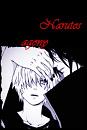 Cover: Narutos agony