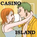 Cover: Casino Island