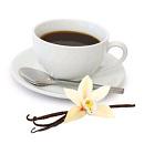 Cover: Kaffee und Vanille