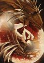 Cover: Drachengeburt