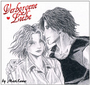 Cover: Verborgene Liebe