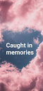 Cover: Caught in memories