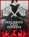 Cover: Tradition war gestern