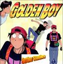 Cover: Golden Boy