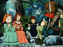 Cover: Robin Hoods wahre Gefühle