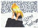 Cover: Blind Feelings