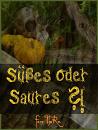 Cover: Süßes oder Saures?!