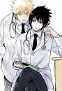 Cover: Medical Lovers