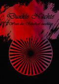 Cover von: Dunkle Nächte