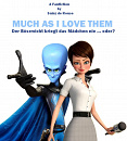 Cover: Much as I love them