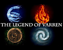 Cover: The Legend of Varren