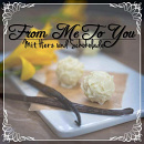 Cover: From Me To You