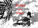 Cover: The Child of a Dragon
