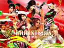 Cover: Eine Tekken - Weihnachtsgeschichte