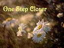 Cover: One Step Closer