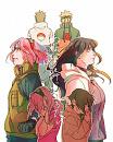 Cover: Akatsuki oder Konoha?