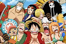Cover: ONE PIECE