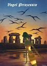 Cover: Vogel Prinzessin