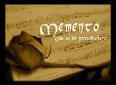 Cover: Memento