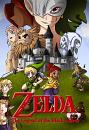 Cover: Zelda