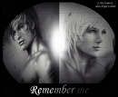 Cover: Remember me