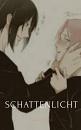 Cover: Schattenlicht