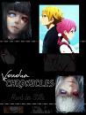 Cover: Konoha Chronicles