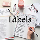 Cover: LABELS
