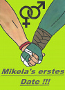Cover: Mikela's erstes Date !!!