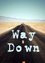 Cover: Way Down