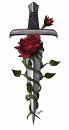 Cover: Die Rosenkrieger