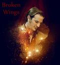 Cover: Broken Wings