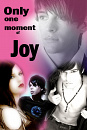 Cover: Only one moment of joy