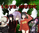 Cover: Love Music