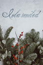 Cover: Iola smiled