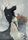 Cover: Vampir Tochter