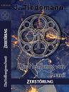 Cover: Die Hoffnung von Aranii - Zerstörung -