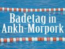 Cover: Badetag in Ankh-Morpork