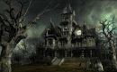 Cover: Eine Nacht im Schloss