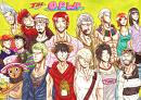 Cover: Die One Piece Wohnblock Parodie
