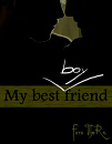 Cover: My best (boy)friend