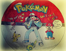 Cover: Pokémon without Logik