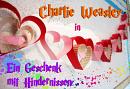 Cover: Valentinstag - Ein Geschenk mit Hindernissen