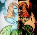 Cover: Creepy Pasta die Mystische Elfe