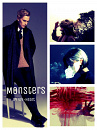 Cover: Monsters
