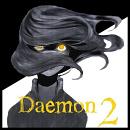 Cover: Daemon 2
