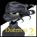Cover: Daemon 2